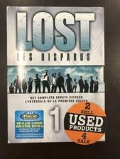 Lost | seizoen 1