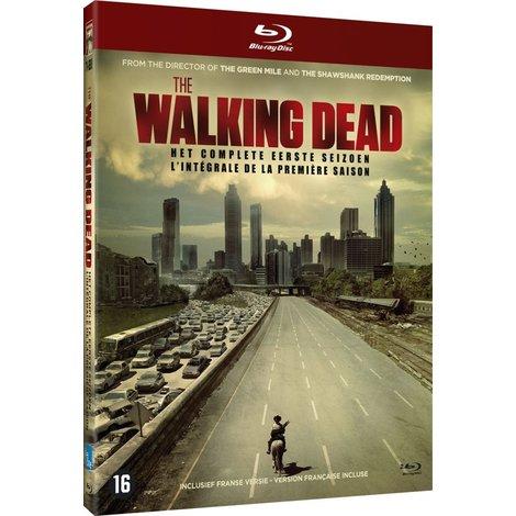 The Walking Dead   Seizoen 1