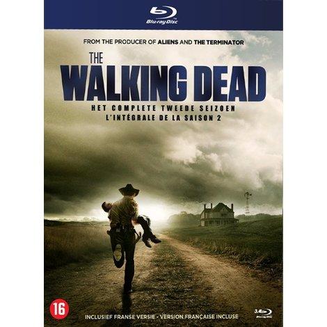 The Walking Dead   Seizoen 2