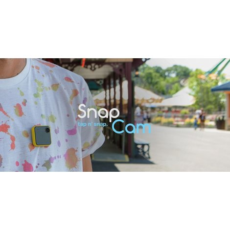 Ion SnapCam | Incl. Wifi