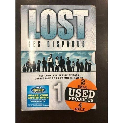 Lost | Seizoen 1 | 7 DVD