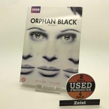 Orphan Black   Seizoen 1   3 DVD