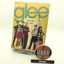 Glee | Seizoen 4 | 6 DVD
