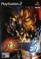 PS2 Bloody Roar 3