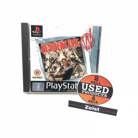 PS1 | Resident Evil