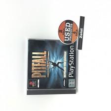 PS1 | Pitfall 3D