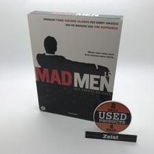 MadMen   Seizoen 1   4 DVD