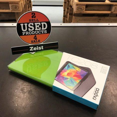 Rapoo TC208 | Tablet Case | Groen
