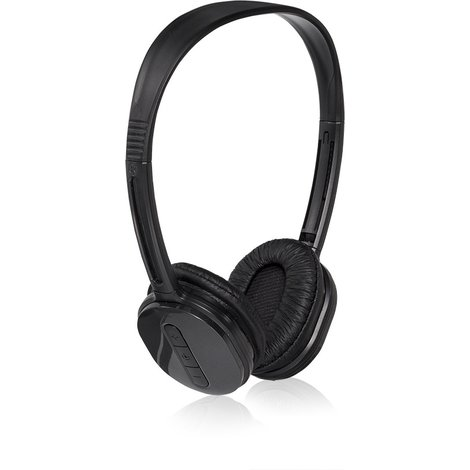 Rapoo H1030 | 2.4GHz USB Wireless Headset | Zwart | NIEUW