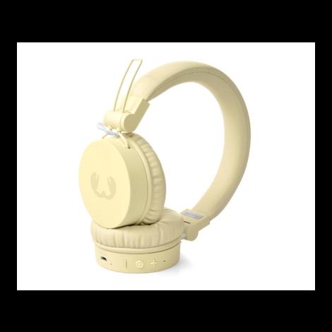 Fresh 'n Rebel Caps Headphones BLUETOOTH | Buttercup | NIEUW