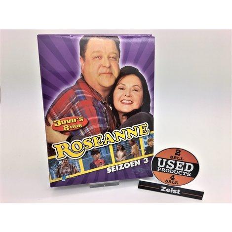 Roseanne | Seizoen 3 | DVD