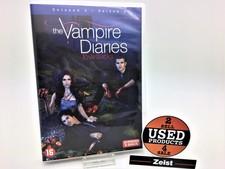Vampire Diaries | Seizoen 3 | DVD