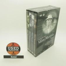 Agatha Christie's Miss Marple   Deel 1   DVD 4 Box