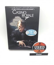 Casino Royale Deluxe Edition | DVD