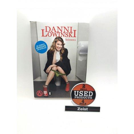 Danni Lowinski | Seizoen 1 | 3 DVD