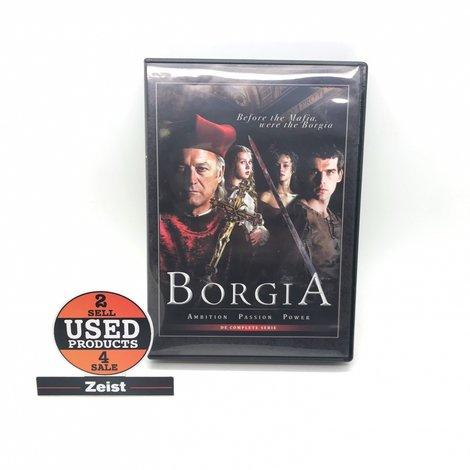 Borgia | De Completen Serie | 4 DVD