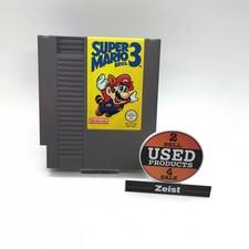 NES | Super Mario Bros. 3