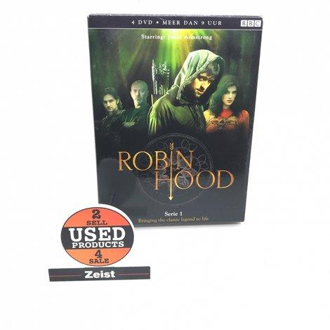 Robin Hood   4 DVD   Serie 1