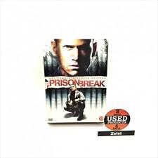 Prison Break | Seizoen 1 | 6 DVD