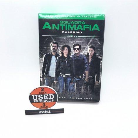 Squadra Antimafia   Seizoen 2