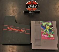 NES | Battletoads