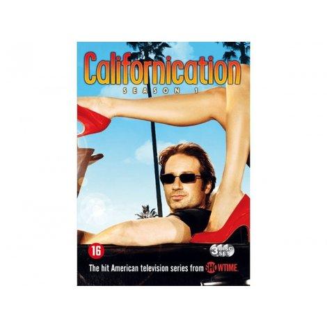 Californication | Seizoen 1