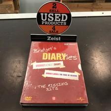 Bridget Jones's Diaries 1+2 | 3 DVD | Nieuw