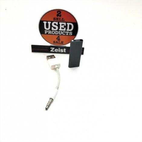 Apple iPod shuffle 3e GEN | 4 GB