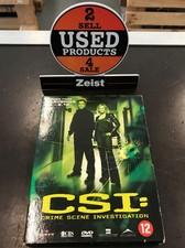 C.S.I.   Seizoen 2   Deel 1