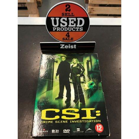 C.S.I. | Seizoen 2 | Deel 1