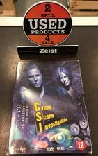 CSI | Seizoen 1 | Deel 1