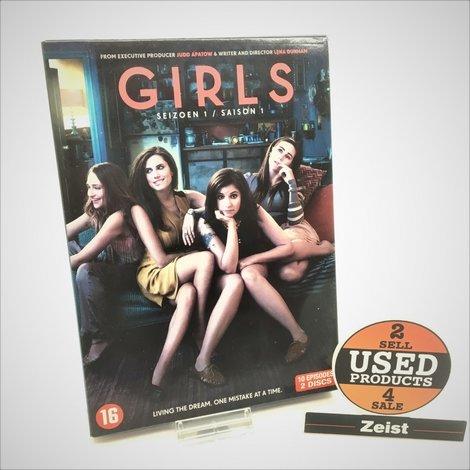 Girls | Seizoen 1 | 2 DVD
