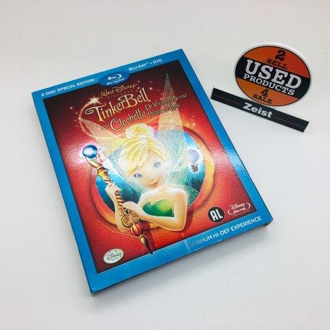 Blu-Ray | Tinkerbell: De Verloren Schat