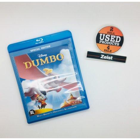 Blu-Ray Disney   Dumbo Special Edition