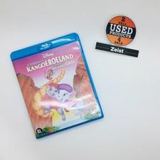 Blu-Ray Disney  | De Reddertjes In Kangoeroeland