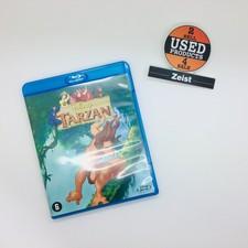 Blu-Ray Disney   Tarzan