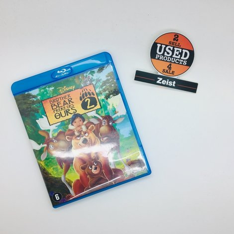 Blu-Ray Disney | Brother Bear 2