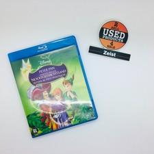 Blu-Ray Disney | Peter Pan: Terug Naar Nooitgedachtland