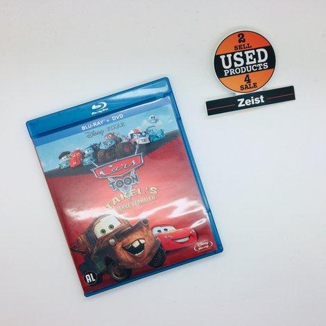 Blu-Ray Disney | Cars Toons: Takels Sterke Verhalen