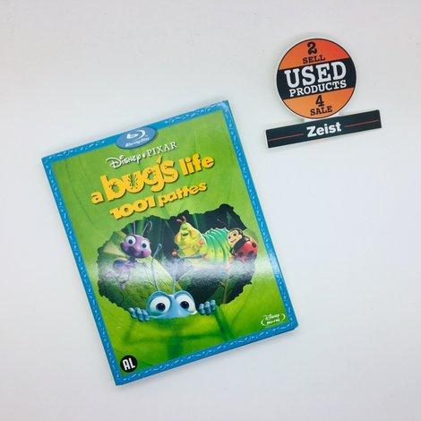 Blu-Ray | A Bugs Life (Een Luizenleven)