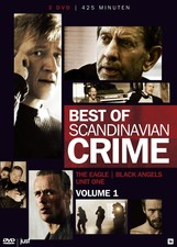 Best Of Scandinavian Crime The Eagle | Black Angels | Unit