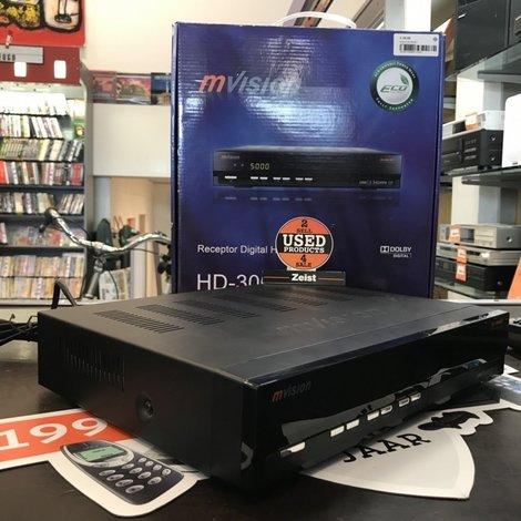 Mvission HD-300 Net | Sattalietontvanger