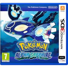 3DS | Pokemon: Alpha Sapphire