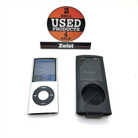 Apple iPod Shuffle 4th Gen | Grijs | 8GB