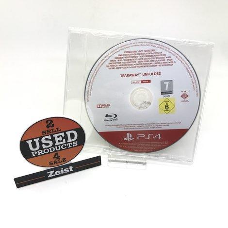 PS4 | Tearaway Unfolded | Zonder officiele Doos