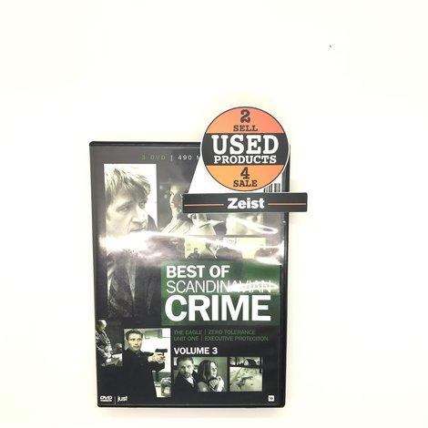 Best Of Scandinavian Crime Volume 3 | 3 DVD