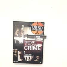 Best Of Scandinavian Crime Volume 1 | 3 DVD