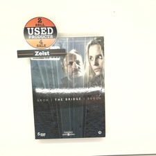 The Bridge Seizoen 1   5 DVD
