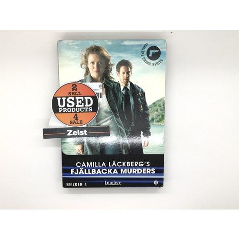 Camilla Lackbergs Fjallbacka Murders Seizoen 1 | 6 DVD