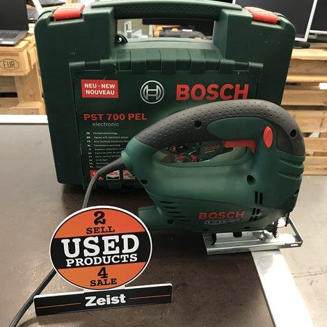 Bosch  PST 700 PEL | Decoupeerzaag | Met Koffer